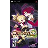 Disgaea 2: Dark Hero Days - PlayStation Portable Standard Editionby NIS America