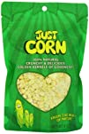 Just Tomatoes Just Corn 4 Ounce Pouch