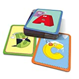 LeapFrog LeapReader/Tag Junior Interactive Letter Factory Flash Cards