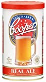 Coopers Australian Real Ale Beer Kit, Hopped Malt Concentrate, 3.75-Pound Can