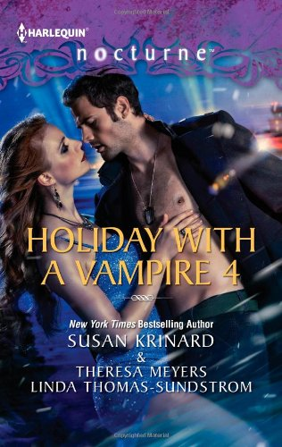 Image of Holiday with a Vampire 4: Halfway to Dawn\The Gift\Bright Star