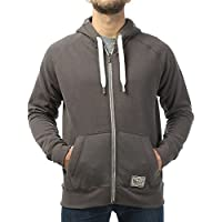Moosejaw Mens The Final Countdown Premium Zip Hoody