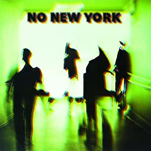 No New York [Vinyl]