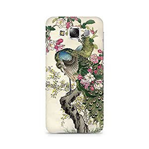 Mobicture Pataka Premium Printed Case For Micromax Canvas Selfie 2 Q340
