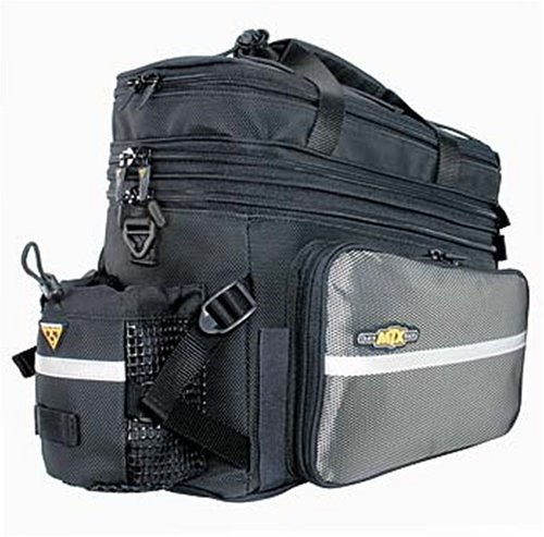 Topeak MTX Trunk Bag DX with Side Panniers
