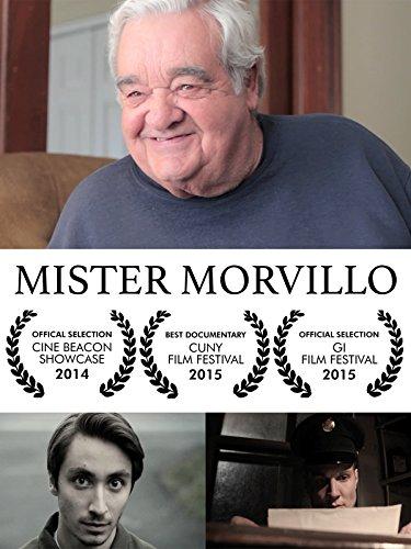 Mister Morvillo