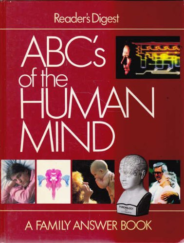 ABCs of the Human Mind
