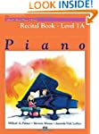 Alfred's Basic Piano Library: Recital...