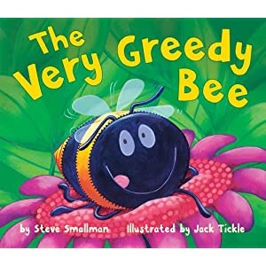 The Very Greedy Bee