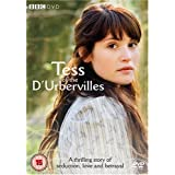 Tess Of The D'Urbervilles [DVD]by Gemma Arterton