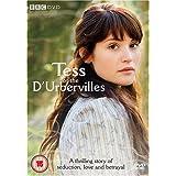 Tess Of The D'Urbervilles [DVD]by Gemma Arterton