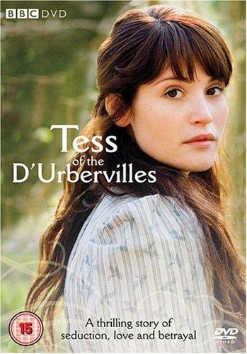Tess Of The D'Ubervilles (2 Dvd) [Edizione: Regno Unito] [Edizione: Regno Unito]