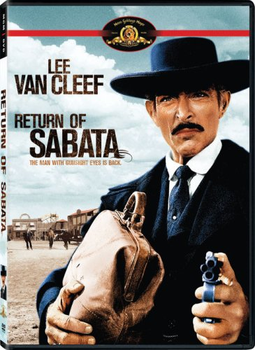 Return Of Sabata [Widescreen] (Widescreen)