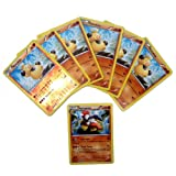 Makuhita Evolution Pokemon Plasma Freeze Black & White Trading Card Game Lot