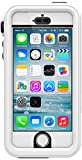 catalyst iPhone 5/5s用 完全防水・防塵ケース 防水規格『IP-68』取得 ホワイト CT-WPIP13-WT