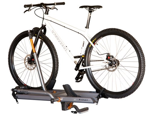 Kuat 2 Bike Sherpa Rack ( 1.25-2-Inch)