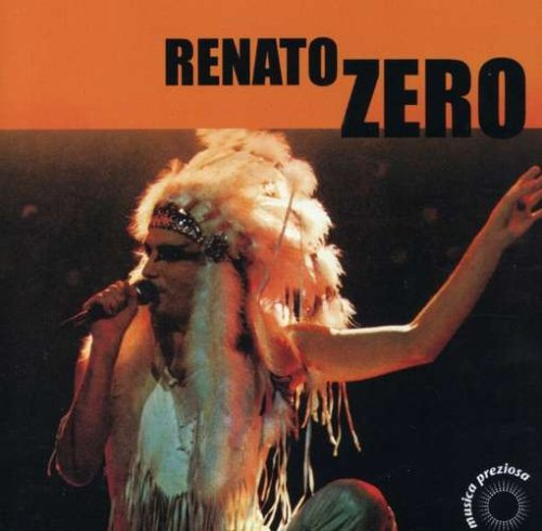 renato zero - Best of Renato zero - Zortam Music