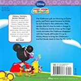 Mickey's Easter Hunt (Mickey Mouse Clubhouse)