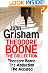 Theodore Boone: The Collection (Books...