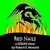 Red Nails | Robert E Howard