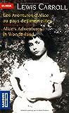 echange, troc Lewis Carroll - Alice in Wonderland; Alice au Pays des Merveilles : Bilingue