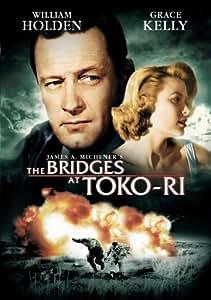 Amazon.com: Bridges At Toko-Ri, The: William Holden, Grace Kelly