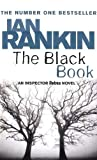 Ian Rankin The Black Book, An Inspector Rebus Novel by Ian Rankin