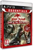 Dead Island: Game Of The Year - Reedición