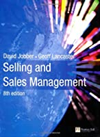 Selling and Sales Management, 8th Edition
