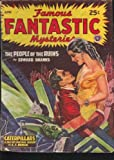 FAMOUS FANTASTIC MYSTERIES JUNE 1947