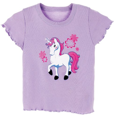 Enchanted Unicorn T-Shirt