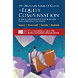 The Decision-Maker's Guide to Equity Compensation ~ Corey M. Rosen