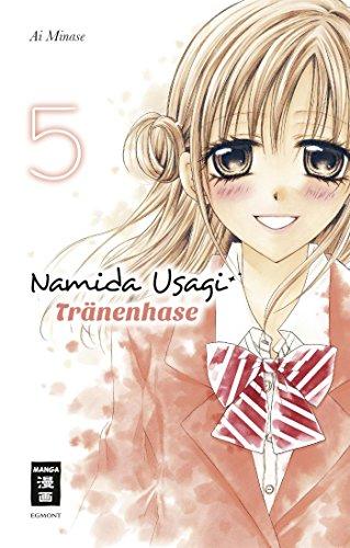 Namida Usagi - Tränenhase, Band 5