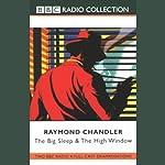 The Big Sleep & The High Window (Dramatized) | Raymond Chandler