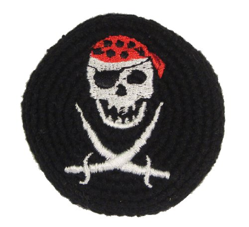 Hacky Sack - Pirate
