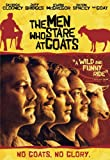 Men Who Stare at Goats [DVD] [2009] [Region 1] [US Import] [NTSC]