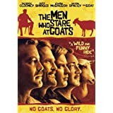 The Men Who Stare At Goats ~ George Clooney