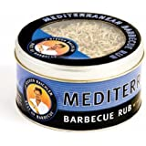 Steven Raichlen Best of Barbecue Mediterranean Barbecue Rub