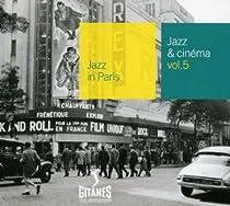 Jazz & Cinéma /Vol.5