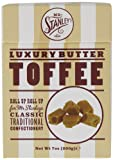 Mr Stanleys Butter Toffee Box 200 g (Pack of 2)