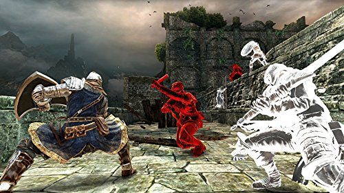 DARK SOULS II SCHOLAR OF THE FIRST SIN ゲーム画面スクリーンショット5