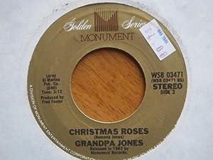 Grandpa jones christmas guest - Lookup BeforeBuying