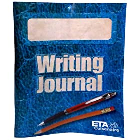 ETA hand2mind Writing Journal (Set of 100 Journals)