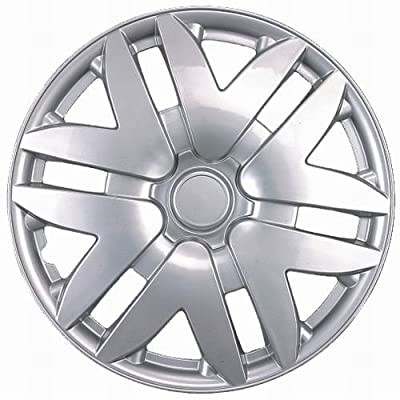 Oxgord 1pc Replica Wheel Cover / Hubcap for Toyota Sienna