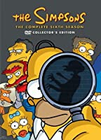 Die Simpsons - Season 6
