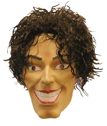 Loftus International Michael Jackson Mask - 1