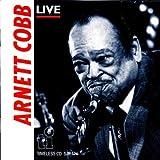 Arnett Cobb - Live