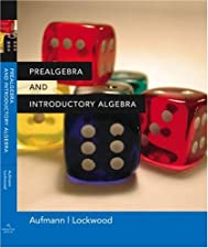 Prealgebra and Introductory Algebra An Applied Approach by Richard N. Aufmann