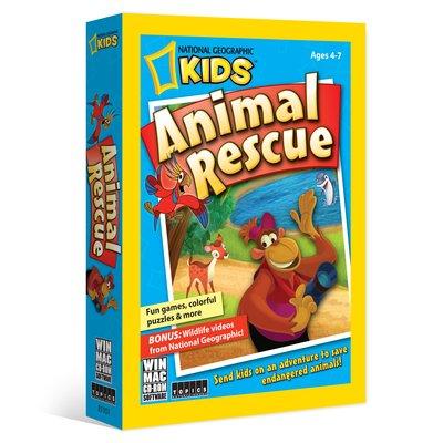 Animal Rescue - Pc/Mac