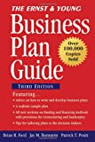 img - for The Ernst & Young Business Plan Guide book / textbook / text book
